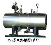 快装燃油热水锅炉