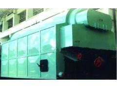 DZL型燃煤热水锅炉