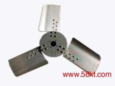 可调式铝合金风机