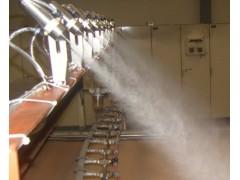 气水混合雾化喷头