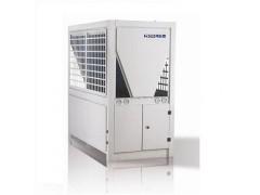 低温风冷冷热水机组