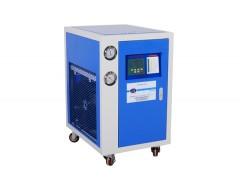 低温工业低温冷水机