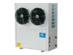 超低温高能效采暖热泵