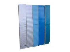 内蒙古聚氨酯彩钢保温板