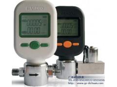 微型气体流量计