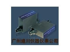 微型测漏气体流量传感器