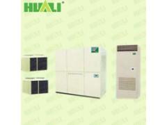 风冷单冷(电热)型柜机