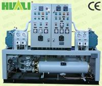 舰船用组装式冷藏装置