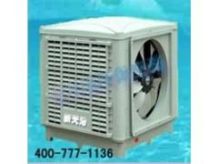 新天池环保节能工业空调