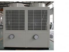 模块型风冷冷水机组系列