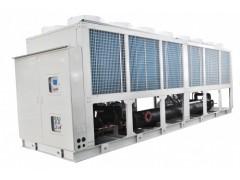 风冷冷水机组系列(螺杆式)