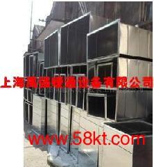 上海共板法兰风管