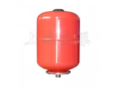 隔膜式水泵气压罐