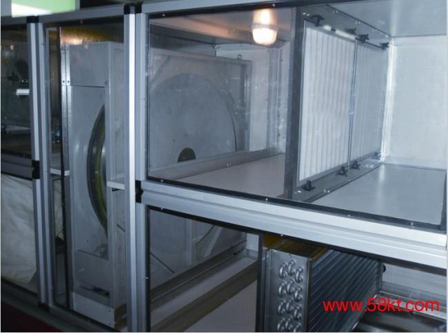 SEJZB-08板式能量回收机