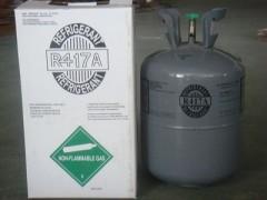 巨化R417A制冷剂