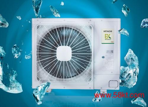 日立中央空调EX系列