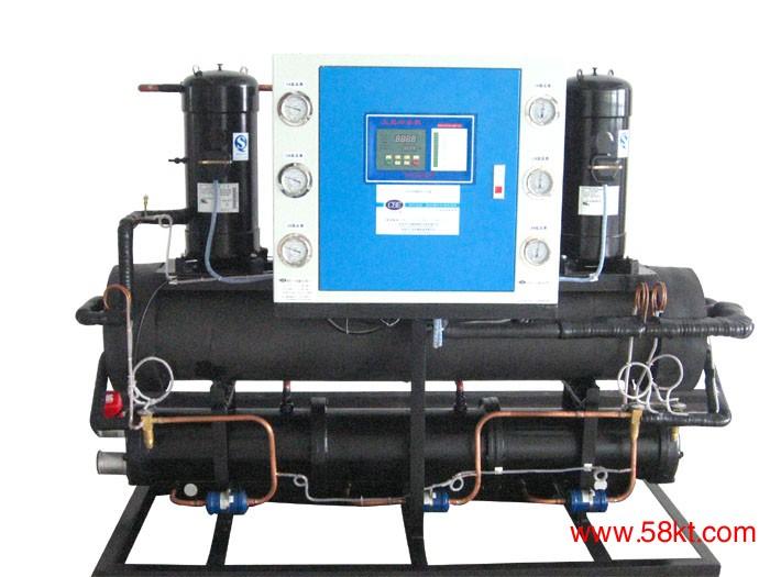 开放型水冷式冷水机