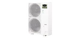 日立小型商用分体式空调N系列