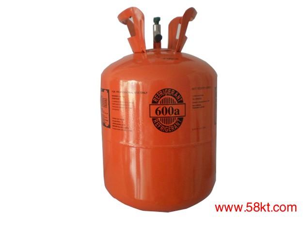 R600a(异丁烷)制冷剂