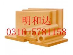 酚醛A级泡沫保温管保温板