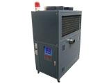风冷式低温冷水机