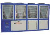 风冷热泵热水机组