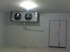 北京安装冷库