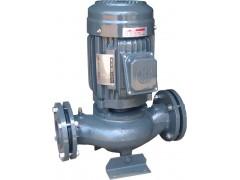 YLG系列管道离心泵