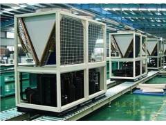广州风冷式冷水机组