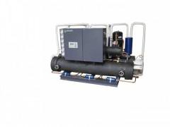 涡放式热泵冷水机组