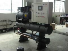 深圳热回收螺杆式冷水机
