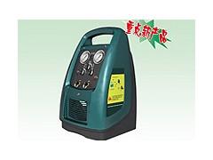 青岛便携式冷媒回收机