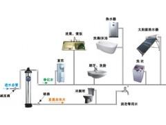汉斯希尔中央净水机