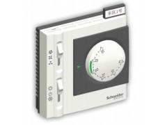 施耐德风机盘管机械式温控器