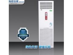 海歌钰锦5p水空调, 水温空调