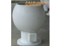 防爆防雷球型风帽