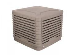 工厂净化空气加湿环保空调