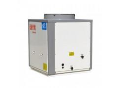 低温喷气增焓热泵热水器