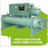 北京地源螺杆热泵机组