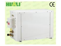 水源热泵整体空调