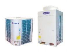 格力空气能热水器直热式