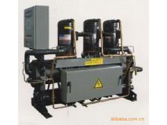 格力水源热泵机组