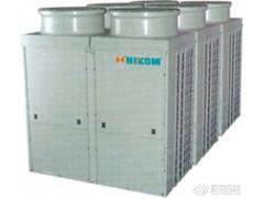 格力风冷热泵机组