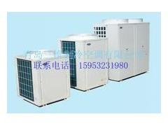 冷冻冷藏机组