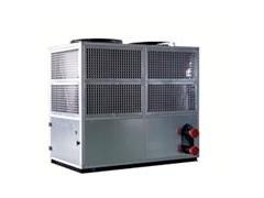 清华同方空气源热泵机组