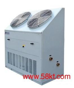 清华同方空气能热水器直热式