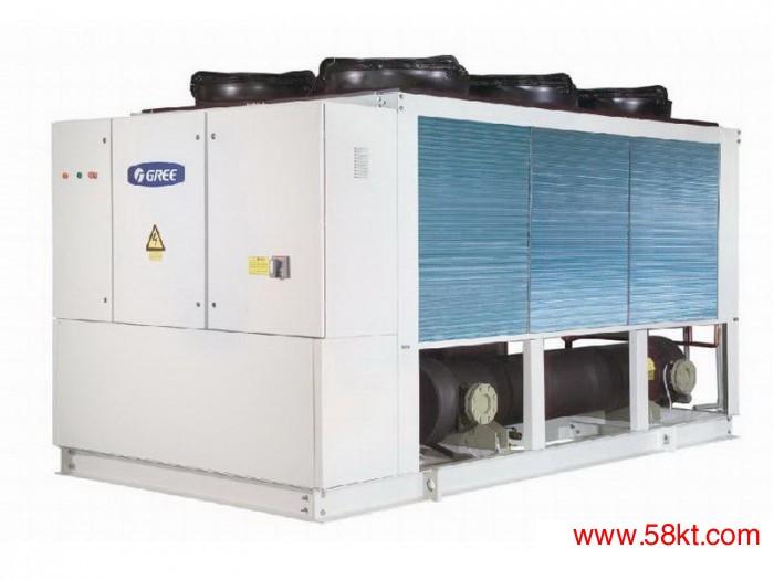 格力LM系列螺杆式水冷冷水机组