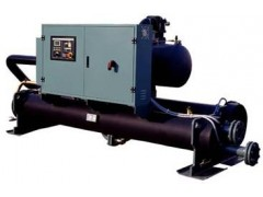 清华同方水源热泵