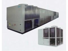屋顶式空气处理机组