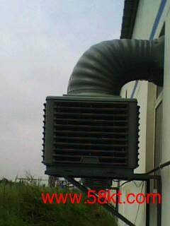 节能环保空调岗位送风